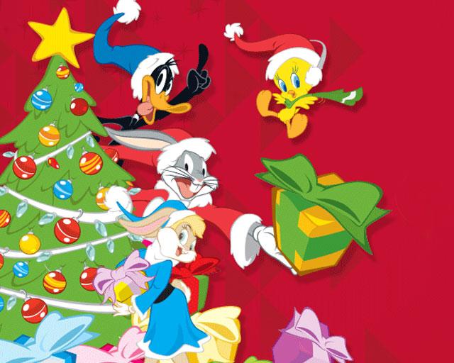 Looney Tunes Next Level'da – Ankara Yılbaşı Etkinlikleri 8