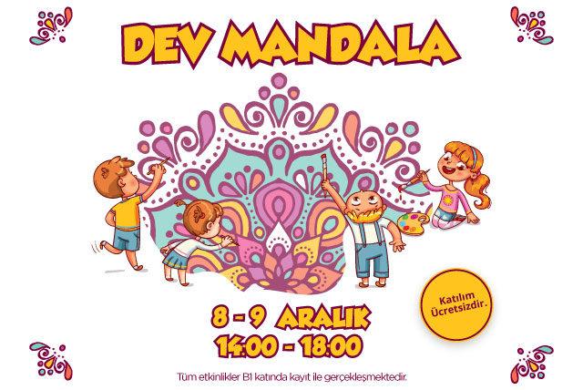 Mandala Boyama Ile Gizemli Desenleri Kesfet Avmdergi Turkiye Nin