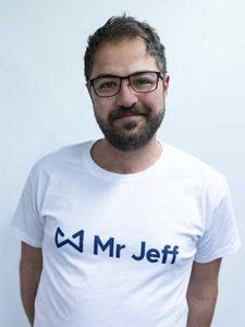 Mr Jeff Gökhan Karakoç