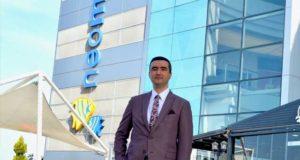 Neomarin AVM Müdürü Arif Tuncer
