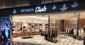 Beymen Club mağaza