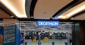 Decathlon Tepe Nautilus