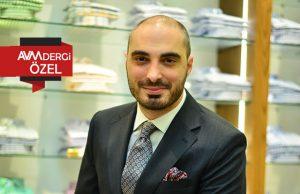 BİSSE Yönetim Kurulu Başkan Yardımcısı Onur Kefeli