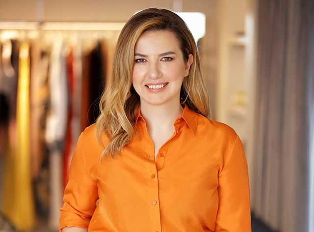 H&M Türkiye Ülke Müdürü Müge Arpacıoğlu