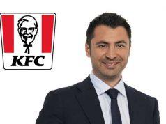 KFC Türkiye CEO'su Feliks Boynuinceoğlu
